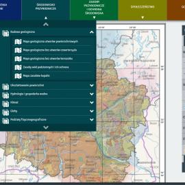 Internetowy Atlas Województwa Kujawsko-Pomorskiego